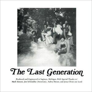 The Last Generation 歌手頭像