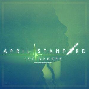 April Stanford 歌手頭像