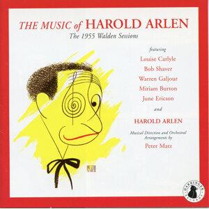Harold Arlen 歌手頭像