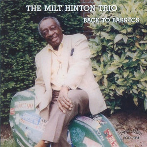 The Milt Hinton Trio 歌手頭像