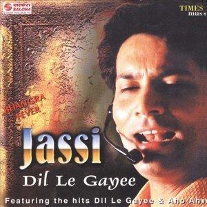 Jassi 歌手頭像