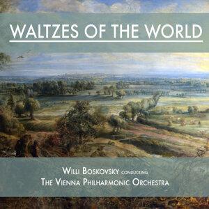 Willi Boskovsky & The Vienna Philharmonic Orchestra 歌手頭像