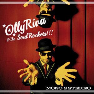 Olly Riva 歌手頭像