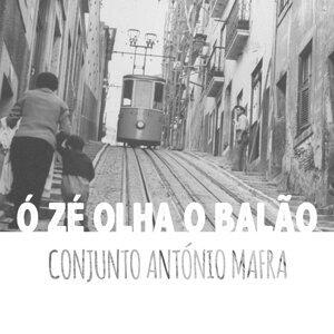 Conjunto António Mafra 歌手頭像