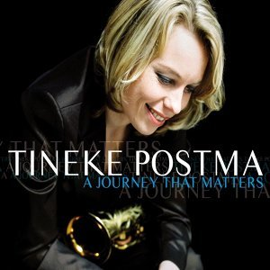 Tineke Postma 歌手頭像