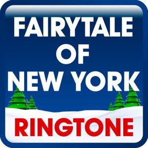 The Ringtone Masters 歌手頭像