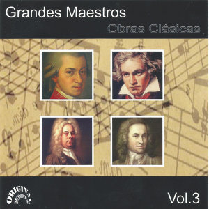 Orquesta Lírica de Barcelona, Hugo Alfvén, Josef Hassid 歌手頭像