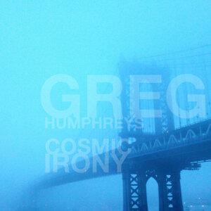 Greg Humphreys