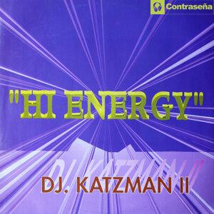 Dj Katzmann 歌手頭像