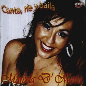 Marcela D' María 歌手頭像
