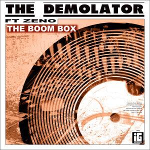 The Demolator 歌手頭像