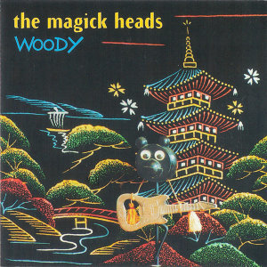 The Magick Heads 歌手頭像