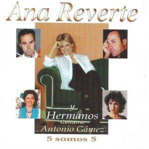 Ana Reverte y Hermanos 歌手頭像