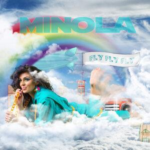 Minola 歌手頭像