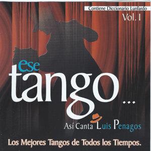 Luis Penagos 歌手頭像