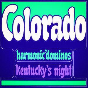 Harmonic Dominos 歌手頭像