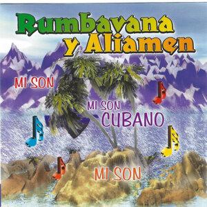 Rumbavana y Aliamen 歌手頭像