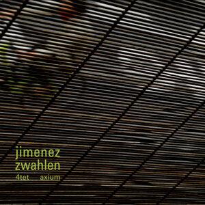 Jimenez-Zwahlen 4tet 歌手頭像