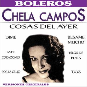 Chela Campos 歌手頭像