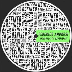 Federico Ambrosi 歌手頭像