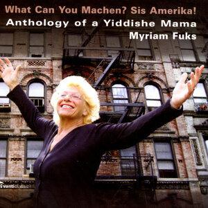 Myriam Fuks
