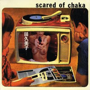Scared Of Chaka アーティスト写真