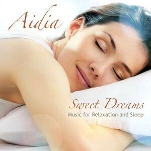Aidia 歌手頭像