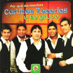 Carlitos Zacarias y su Grupo 歌手頭像