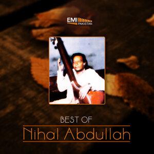 Nihal Abdullah 歌手頭像