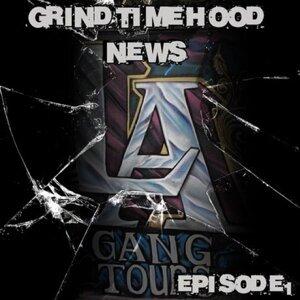 Grind Time Hood News 歌手頭像