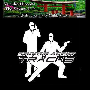 Yusuke Hiraoka 歌手頭像