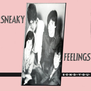 Sneaky Feelings 歌手頭像