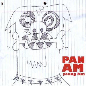 Pan Am 歌手頭像
