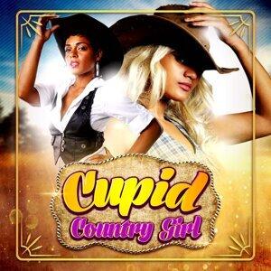 Cupid 歌手頭像