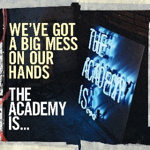 The Academy Is... (得獎者是…)