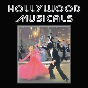 Hollywood Musicals 歌手頭像