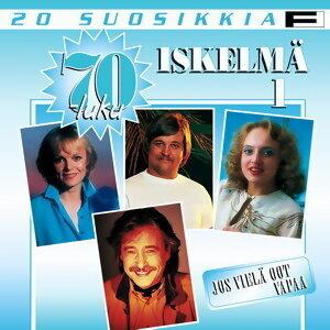 20 Suosikkia / 70-luku / Iskelmat / Jos viela oot vapaa 歌手頭像