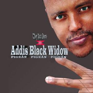 Addis Black WIdow