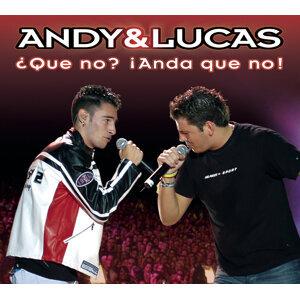 Andy & Lucas (安迪與魯卡斯) 歌手頭像
