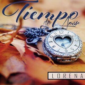 Lorena (羅蕾娜) 歌手頭像