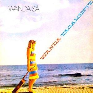 Wanda Sa (汪達‧莎) 歌手頭像