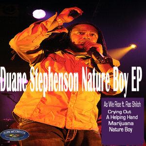 Duane Stephenson 歌手頭像