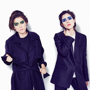 Tegan And Sara 歌手頭像