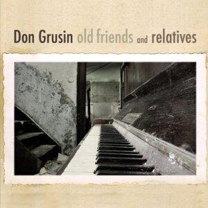 Don Grusin (唐‧格魯辛) 歌手頭像