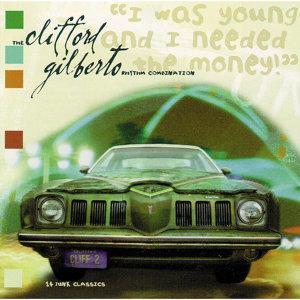 The Clifford Gilberto Rhythm Combination Artist photo