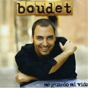 Boudet (波屋幫) 歌手頭像