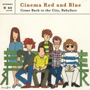 Cinema Red And Blue 歌手頭像