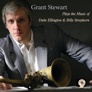Grant Stewart (葛蘭特.史都華)