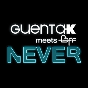 Guenta K meets BFF