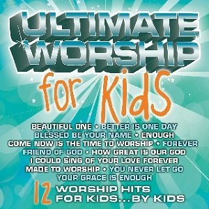 Ultimate Kids 歌手頭像